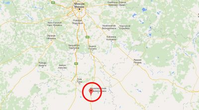 At least 7 dead, 35 injured as bus overturns near Tula in Russia