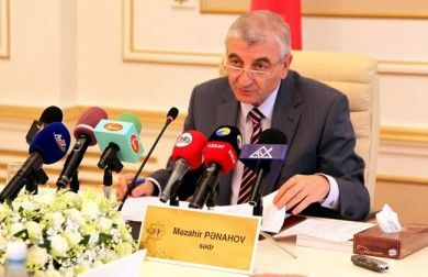 Finally PACE assessed Azerbaijani elections as normal