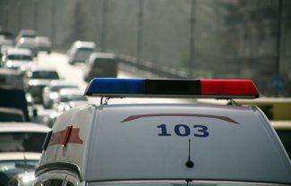 В Баку мужчина скончался от отравления угарным газом