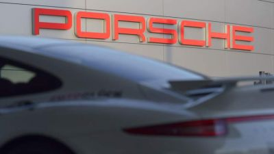 Porsche implicated in VW Emissions scandal