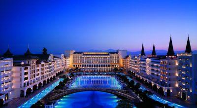 """""""Миллиардный"""" отель Исмаилова купили всего за 130 миллионов"""