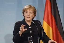 Merkel warns of war in Balkans