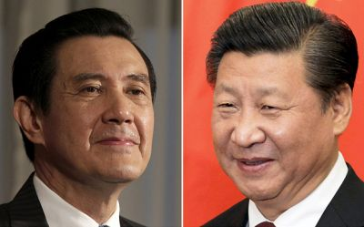 Taiwan and China leaders to hold first meeting since 1949