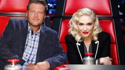 Gwen Stefani and Blake Shelton confirmed dating rumours