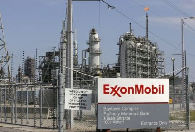 Exxon mobil Investigated over climate statements