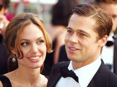 Jolie and Pitt seek to rekindle their romance in 'By the Sea'