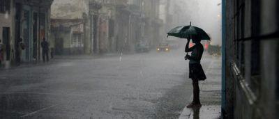 На территории страны сохранится нестабильная погода