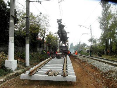 Начался капитальный ремонт участка протяженностью 12 километров