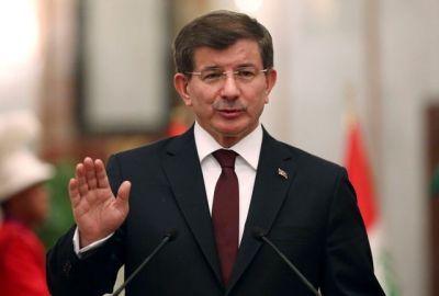 Ахмет Давутоглу посетит Азербайджан