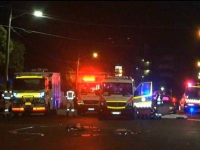 Tourist dies in Sydney
