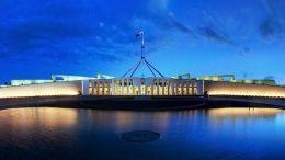 В Австралии открылся Институт электронного управления