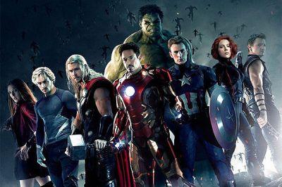 В сеть просочилась информация о гонорарах звезд «Мстителей»