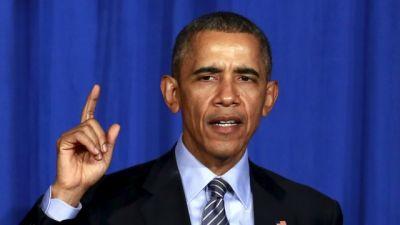 Обама продлил санкции в отношении Ирана