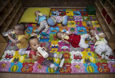 2-child policy to add 3 million babies a year