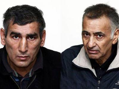 Представители Красного креста посетили взятых армянами в заложники азербайджанцев