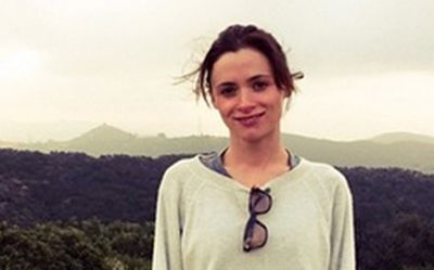 Cathriona White's mom speaks out for the first time