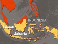 5.9-magnitude quake hits near Indonesia