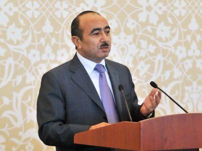 Али Гасанов: Нагорно-карабахский конфликт является самым большим препятствием для обеспечения прав и свобод человека в регионе