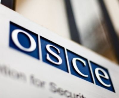 OSCE MG co-chairs address the Permanent Council