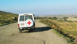 Azerbaijan repatriates detained Armenian citizen