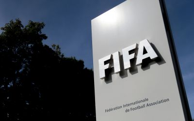 FIFA reveals five candidates for chairmanship position
