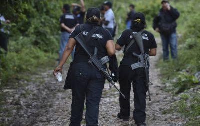 Полиция освободила 50 детей-рабов