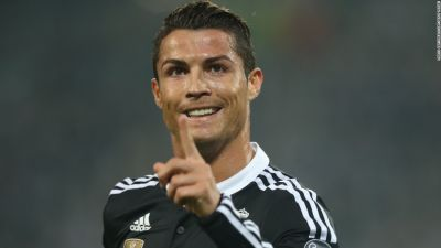 Роналду купил самолет за 19 миллионов евро