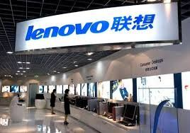 Lenovo pushed into loss by restructuring costs