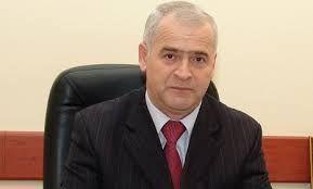Обязанности министра временно исполняет Ильтимас Мамедов