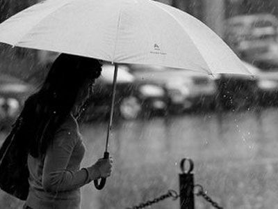 Завтра будет ветренно и дождливо