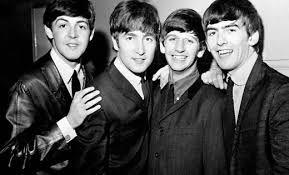 Британцы выбрали любимую песню The Beatles