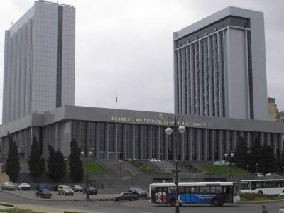 Azerbaijan to amend legislation on security and communications