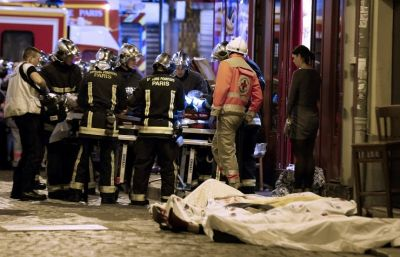 Paris attacks: 153 killed and 200 injured