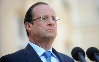 French President cancelled his visit to Turkey for the G20 summit