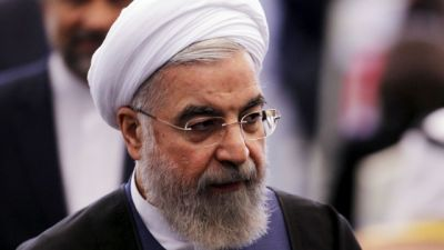 Президент Ирана отменил визит во Францию из-за терактов