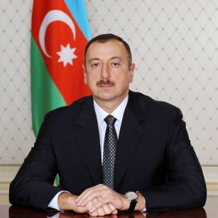 Azerbaijani President exspresses condolences to French President over Paris attacks