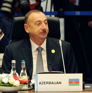 Azerbaijani President addressed discussions at G20 summit