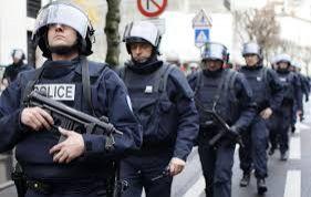 Cтало известно имя организатора терактов в Париже