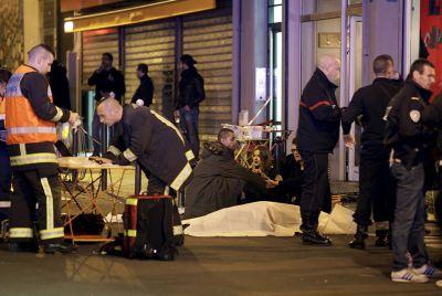 Премьер Франции: террористы могут нанести новые удары