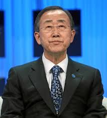 UN Secretary General to visit N Korea