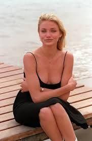 Cameron Diaz topless photos from 1999 revealed  PHOTOS