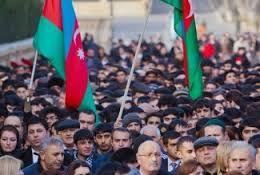 Население Азербайджана растет