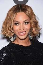 Beyoncé's  new ombré hairstyle