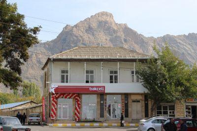 Компания Bakcell открыла новый Центр продаж и обслуживания в Ордубаде ФОТО