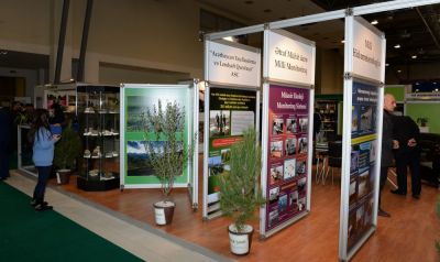 Baku hosts 6th international environmental exhibition  PHOTOS