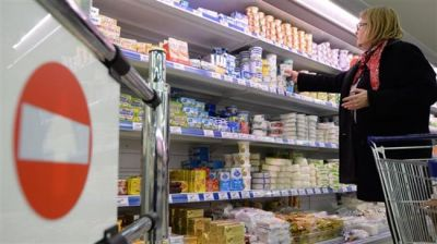 Russia to impose food embargo against Ukraine