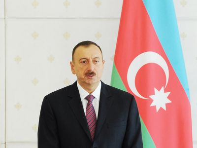 President of Azerbaijan: It is absolutely unacceptable to link Islam with terrorism