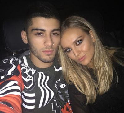 Zayn Malik: 'I will always love Perrie'