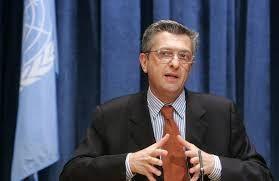Filippo Grandi appointed the UN refugee chief