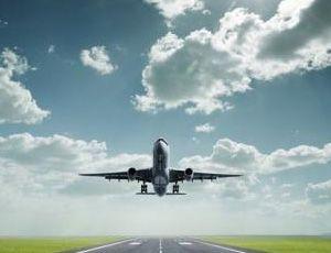 Самолет на Египет экстренно сел в Болгарии